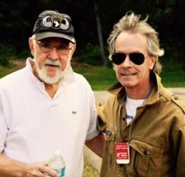 Third annual Califon antique and classic car show, September 9, benefits OPERATION CHILLOUT homeless veterans outreach.
